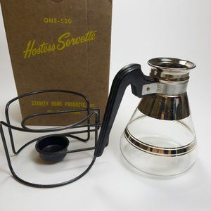 Vintage Carafe Stanley Home Products, Inc